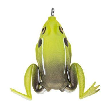 Lunkerhunt PF01 Frog Lures