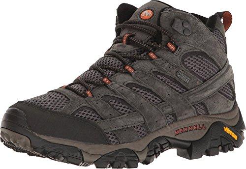 Merrel Men's Moab Gore Tex Boots