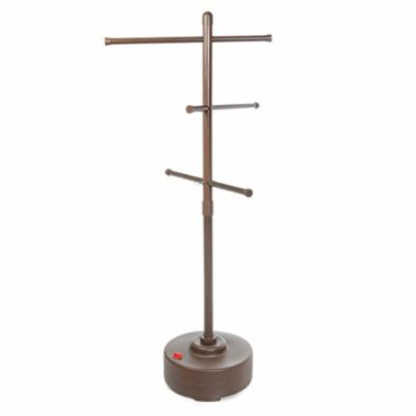 Milliard Freestanding Portable Outdoor Towel Tree