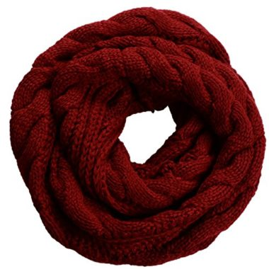 Neosan Infinity Circle Scarf
