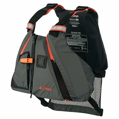 ONYX Dynamic Paddle Sports Life Vest
