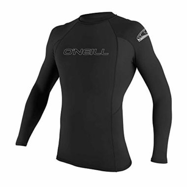 O'Neill Wetsuits Men's Basic Skins Rash Guard