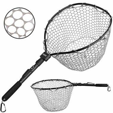 Plussino Fly Fishing Landing Fishing Net
