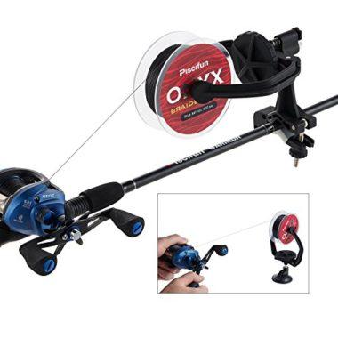 Piscifun EZ Fishing Line Spooler