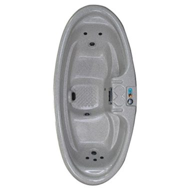 QCA Spas Model 0 Plug And Play Hot Tub