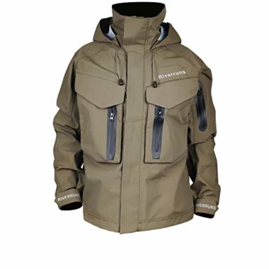 Riverruns Fishing Jacket