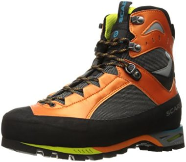 Scarpa Men's Charmoz Mountaineering Boots