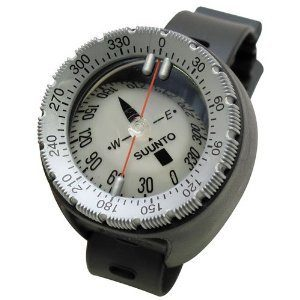 SUUNTO SK8 Scuba Diving Compass