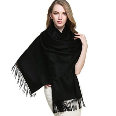 Saferin Men's Scarf
