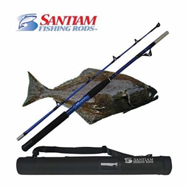 Santiam Tuna Rod