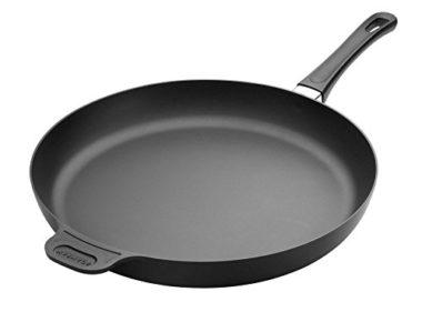 Scanpan Classic Non-stick Frying Pan for Fish