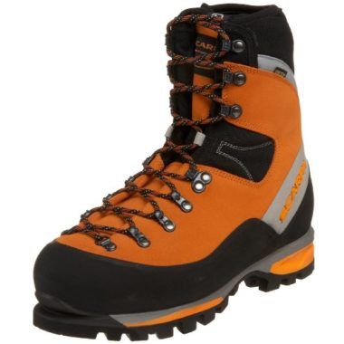 Scarpa Men's Mont Blanc Mountaineering Boots