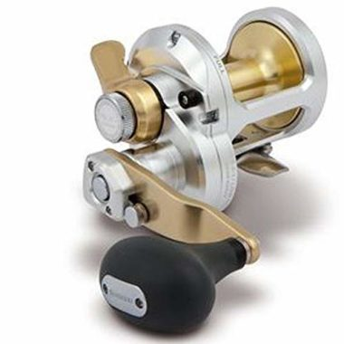 Shimano Talica II Lever Drag Reel for Tuna Fishing