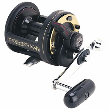 Shimano Triton TLD25 Lever Drag Reel for Tuna Fishing