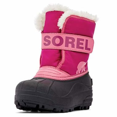 Sorel Commander Kid's Snow Boots