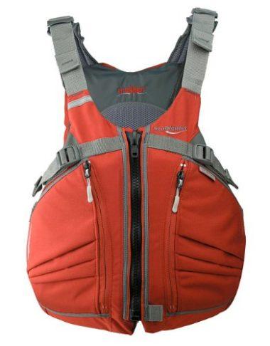 Stohlquist Men's Trekker Life Jacket