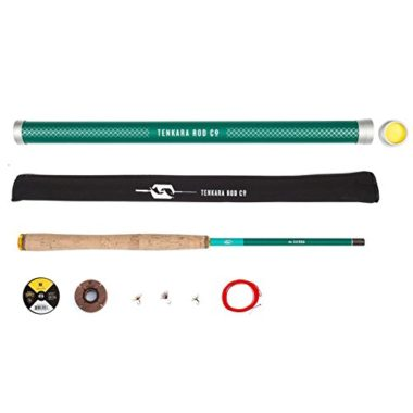 The Sierra Package Tenkara Fishing Rod