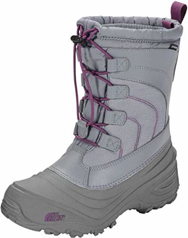 The North Face Alpenglow Kid's Snow Boots
