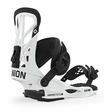 Union Flite Pro Splitboard Bindings