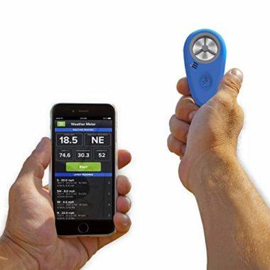 WeatherFlow Handheld Smart Phone Weather Meter