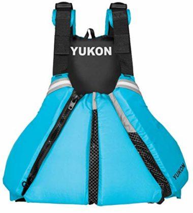 Yukon Sport Paddle Vest