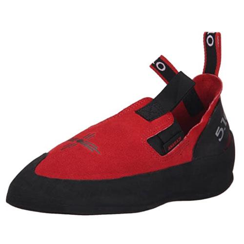 FiveTen Men's Anasazi Moccasym Beginner Climbing Shoes