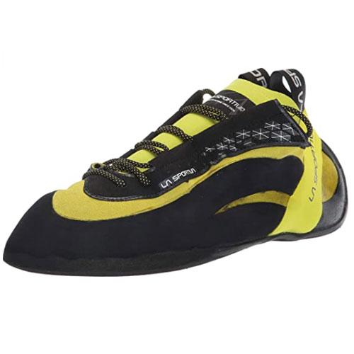 La Sportiva Men's Miura Bouldering Shoes