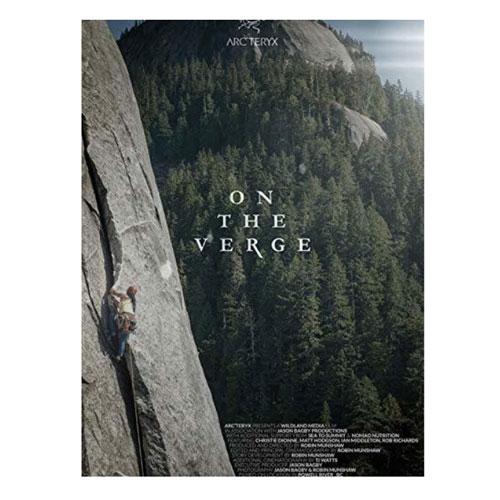 """On the Verge"" Climbing Movie"