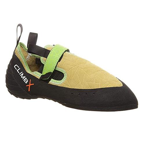 Climb X Zion Crack Climbing Shoes