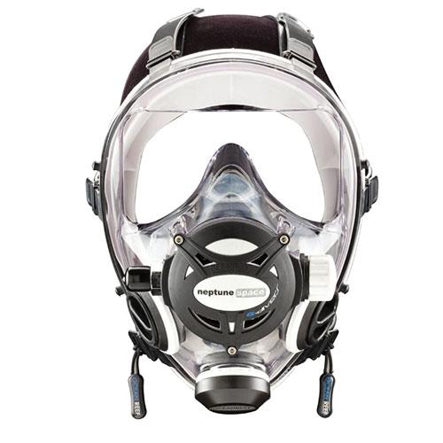 Ocean Reef Neptune Space Diving Mask