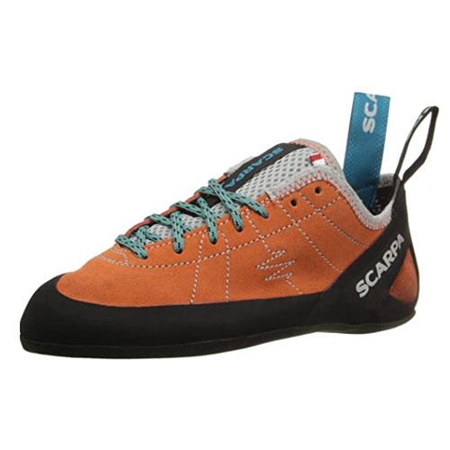 Scarpa Helix Women's Gym Climbing Shoes