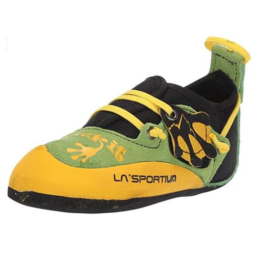 La Sportiva Kid's Stick It Gym Climbing Shoes