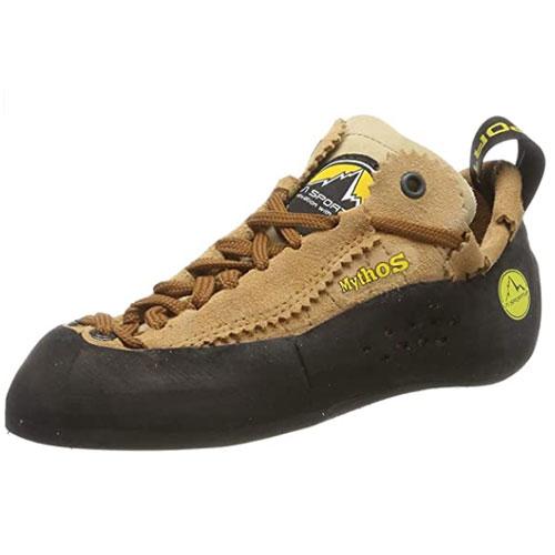 La Sportiva Mythos Trad Climbing Shoes