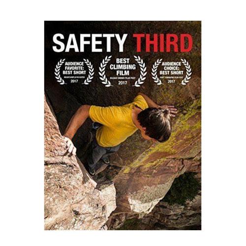 """Safety Third"" Climbing Movie"