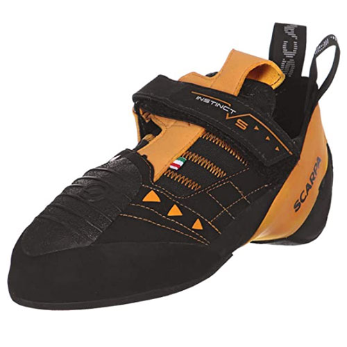 Scarpa Men's Instinct Bouldering Shoes