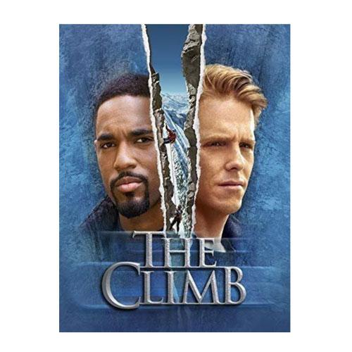 """The Climb"" Climbing Movie"