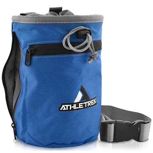 Athletrex Chalk Bag