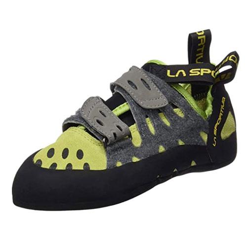 La Sportiva Men's Low Top Beginner Climbing Shoes