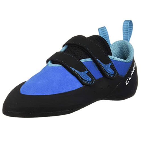 Climb X Rave Strap Bouldering Shoes