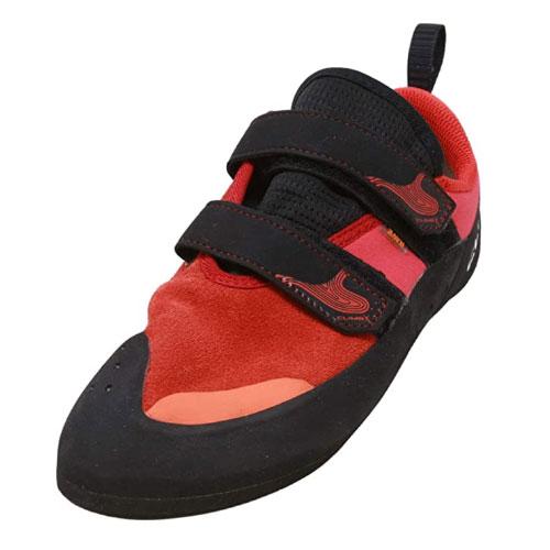 Climb X Rave Strap Beginner Climbing Shoes