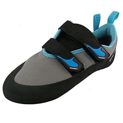 Climb X Rave Gym Climbing Shoes