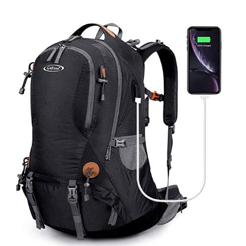 G4Free 50L Climbing Backpack