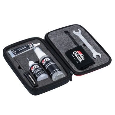 Abu Garcia Reel Cleaning Kit
