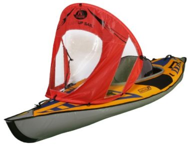Advanced Elements Rapid Up Kayak Sail