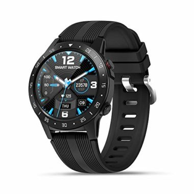 Anmino Touchscreen GPS Altimeter Watch