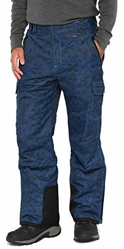 Arctix Men's Cargo Mountaineering Pants