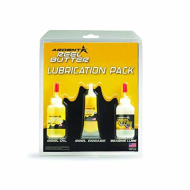 Ardent Lubrication and Reel Cleaning Kit