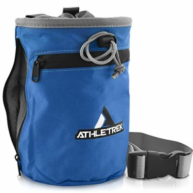 Athletrex Chalk Bag