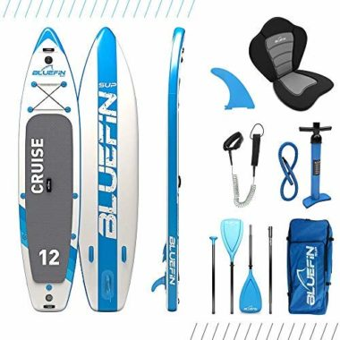 Bluefin SUP Stand Up Touring Paddle Board