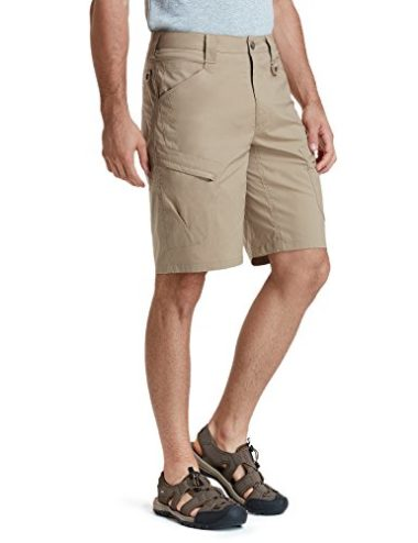 CQR Men's Climbing Shorts